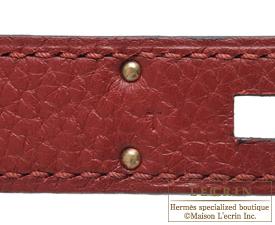 replica birkin handbags - hermes etain grey leather 35cm birkin bag with gold hardware