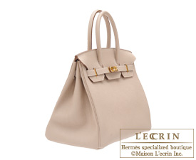 Hermes Birkin Argile