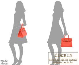 how much does a birkin bag cost - Hermes Birkin bag 30 Rose jaipur Epsom leather Gold hardware ...